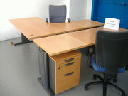 Office Furniture - Desks and chairs